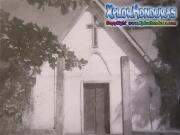 Iglesia de El Peru La Ceiba