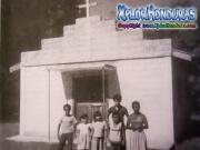 Iglesia de Pintada