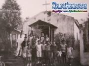 Iglesia de Toncontin