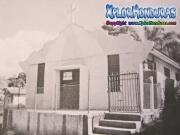 Iglesia del Espiritu Santo Colonia Melgar