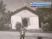 Iglesia Jesus a gatas para los blancos en Sambo Creek