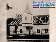 Iglesia Metodista Barrio Ingles