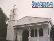 Iglesia Nuestra Señora de Fatima Barrio La Julia.
