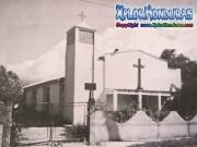 Iglesia Sagrado Corazón de Jesus Barrio Mejia