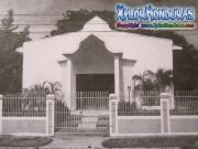 Iglesia Sagrado Corazón de Maria Colonia El Sauce