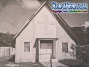 Iglesia San Antonio Maria Claret del Barrio Danto