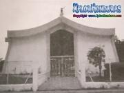 Iglesia San José Esposo Barrio La Isla