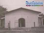 Iglesia San Lazaro Colonia Bella Vista.