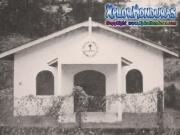 Iglesia San Pablo Apostol Colonia Lempira.