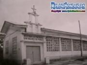 Iglesia San Vicente de Paul Barrio La Isla