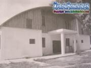 Salón de Reuniones Colonia El Sauce