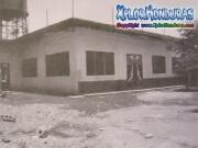 Salón de Reuniones Colonia Pizzati