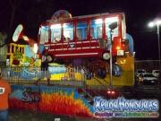 fotos juegos mecanicos carnaval la ceiba 2013