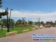 Fotos La Lima Cortes - Parque Central