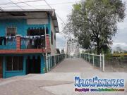 Fotos La Lima Cortes - Puente sobre Rio Chamelecon