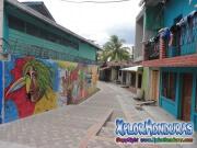 Fotos La Lima Cortes - Calles de La Lima