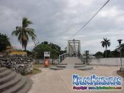 Fotos La Lima Cortes - Parque Ferroviario