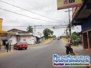 Fotos La Lima Cortes - Centro de la ciudad