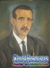 Pintura de Nicolas Arias del Hierro La Ceiba