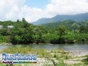 parque nacional pico bonito, rio cangrejal, la cuenca, La Ceiba