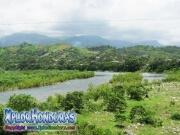 parque nacional pico bonito, rio cangrejal, la cuenca de cangrejal