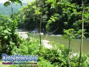 parque nacional pico bonito, rio cangrejal, paisaje asombroso