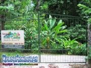 parque nacional pico bonito, rio cangrejal, river lodge jungle eco resort