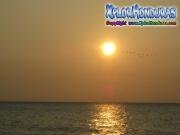 La Ceiba playa Paseo de los Ceibeños Honduras