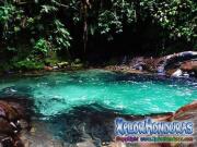 Piscina natural Rawacala Ecopark