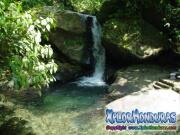 Hermosa cascada Rawacala Ecopark