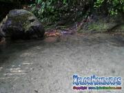 Agua Cristalina Rio Piedra Mucle Rawacala Ecopark