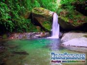 Rawacala Ecopark Cascada y Piscina natural