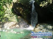 Cascada El Salto Rawacala Ecopark El Paraiso