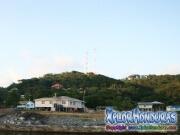 Roatan, Islas de la Bahia, Honduras, paisaje