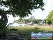 Roatan, Islas de la Bahia, Honduras, paradisiaco poli cay