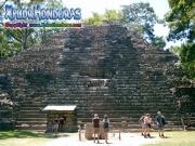 Copan Ruinas Parque Arqueologico