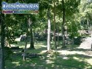 Copa Ruinas Honduras