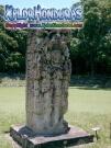 Cultura Maya Copan Honduras