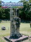 Estela Maya Copan