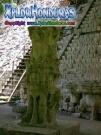 Cultura Maya Copan