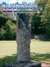 Estelas Mayas de Copan Ruinas
