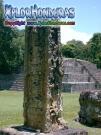 Honduras Copan Ruins