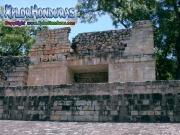 Ruinas Mayas de Copan Honduras