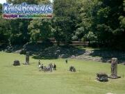 Sitio Arqueologico Copan Honduras