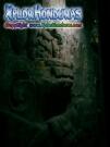 Tuneles Mayas Copan Honduras