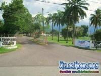 Aeropuertos y Aeródromos de Honduras Aeropuerto Golosón La Ceiba Atlantida