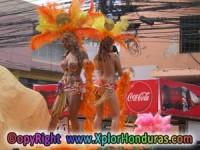 carnaval de la ceiba 2012