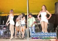 Carnavalito El Sauce 2012