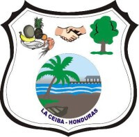 Escudo de La Ceiba Honduras