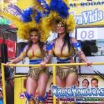 Programación Carnaval de La Ceiba 2013 Honduras